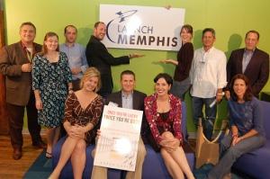 Launch Memphis