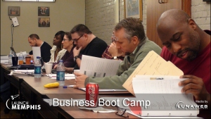 Boot Camp Attendees