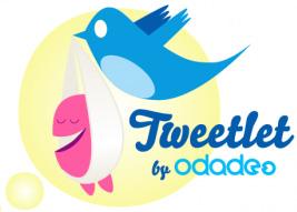 tweetlet